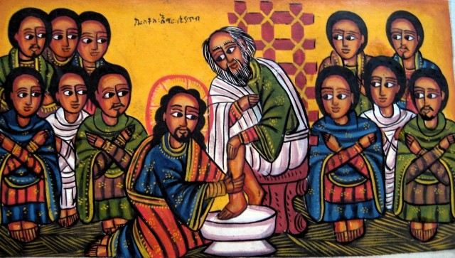 jesus-washes-his-disciples-feet_ethiopia
