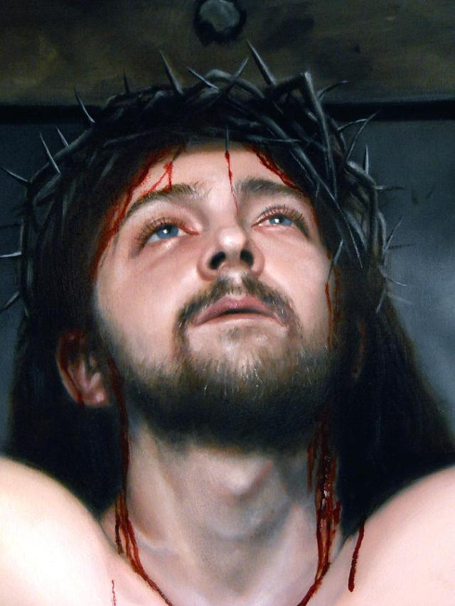 1-the-crucifixion-eric-armusik